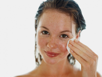 Odos priežiūra, kai vargina pigmentacijos sutrikimai