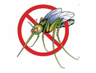 Apsauga nuo vabzdžių įkandimų