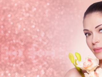 Raustančios odos priežiūra